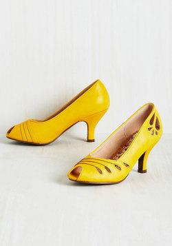 It's Stunner-Time Heel