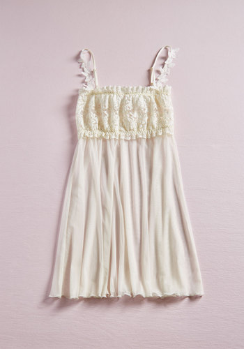 Love Story of My Life Nightgown