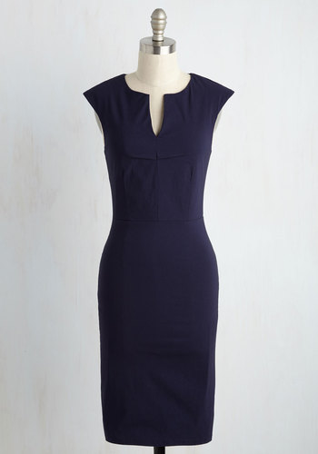 Now for Our Leader Presentation Dress $99.99 AT vintagedancer.com