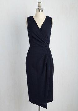 Entrepreneurial Mentor Dress