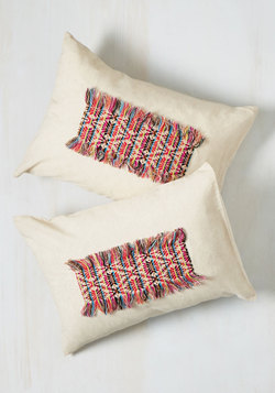 Get It Bright the First Time Pillow Sham Set