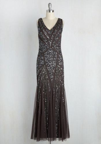 The Gift of Glam Dress $249.99 AT vintagedancer.com