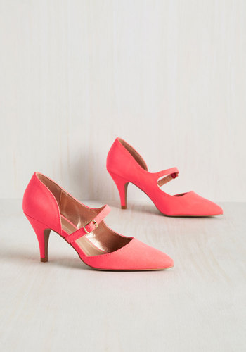 Highlight Profile Heel