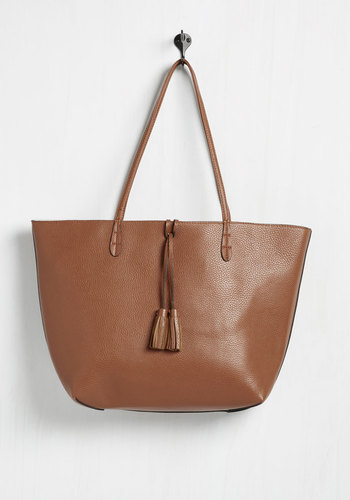 Tote, Unquote Reversible Bag