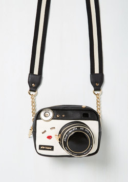 Just Be Your-Selfie Bag