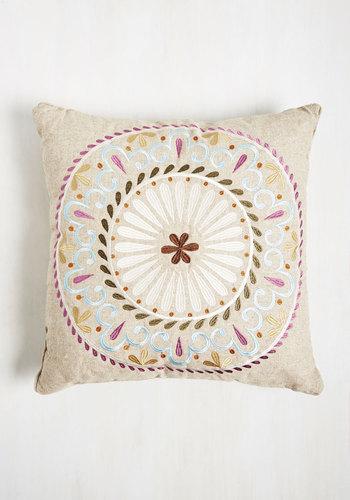 Rustic Revival Pillow