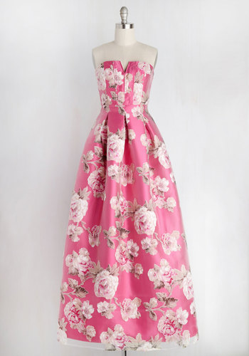 Accept This Prose Dress $189.99 AT vintagedancer.com