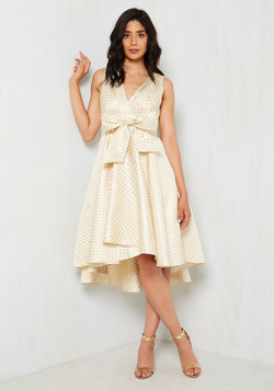 Refined Favor in Your Eyes Dress
