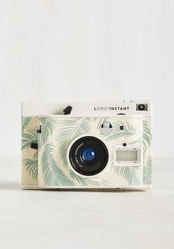 Lomo Instant Honolulu Camera