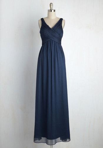 Anticipation maxi dress mod retro vintage dresses modcloth com