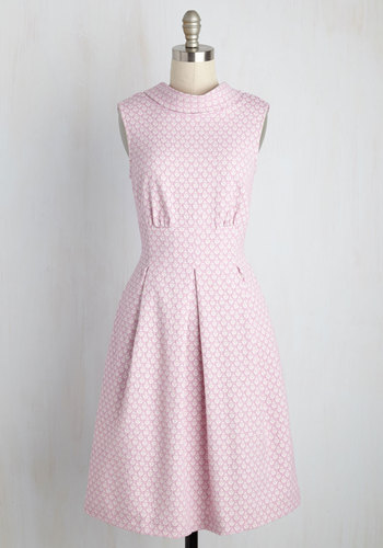 All Ready for Retro Dress $129.99 AT vintagedancer.com
