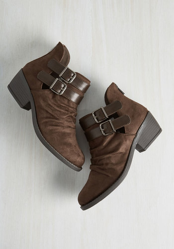 Vouch for Slouch Booties