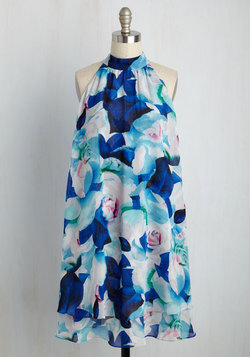 Wants and Breeze Dress