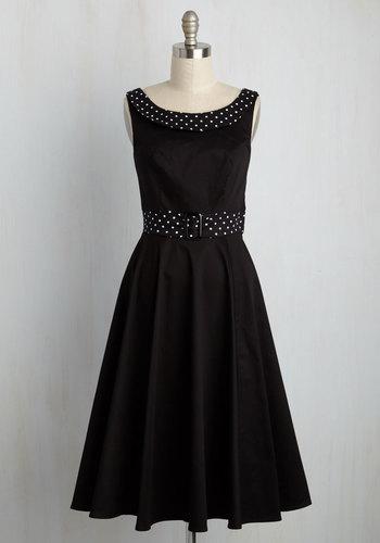 Retro Negotiator Dress $89.99 AT vintagedancer.com
