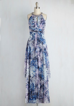 It's Just a Passion Phase Maxi Dress