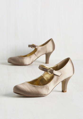 1930sStyleShoes Sought That Swing Heel in Sepia $39.99 AT vintagedancer.com