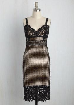Vino de Janeiro Dress