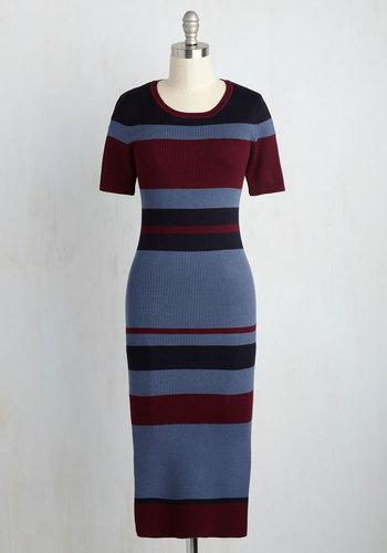 Nostalgia to Omega Sweater Dress