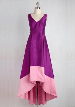 Strikingly Ladylike Dress