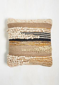 Masterfully Natural Pillow