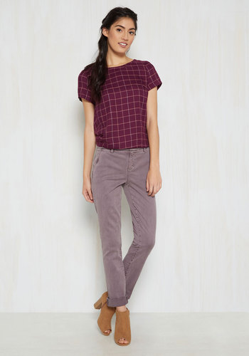 Business Casual Cool Pants