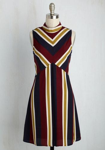 From Head to Retro Dress $59.99 AT vintagedancer.com