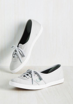 Seize the Movement Sneaker in Fog