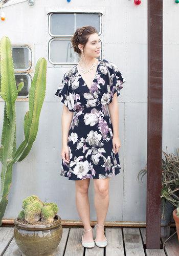 Divine Designer Dress