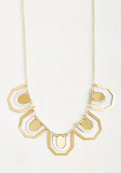 Transcendent Pendants Necklace