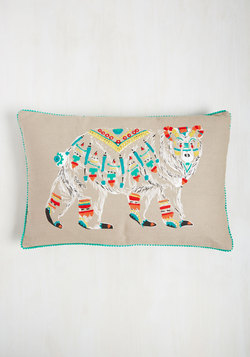 Restful Destiny Pillow in Bear