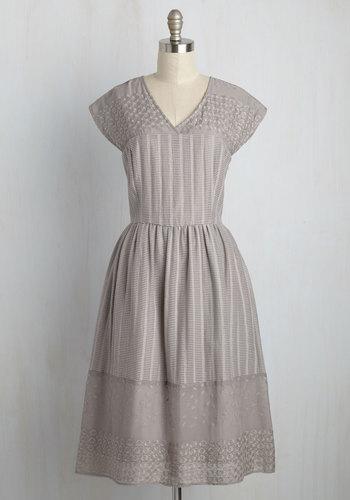 Destined for Detail Dress $74.99 AT vintagedancer.com