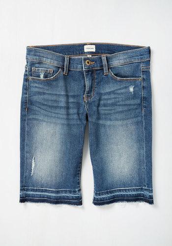 Gardening Go-Getter Shorts