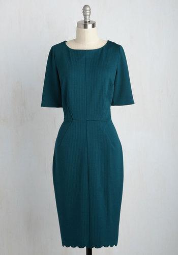 Wont You Be My Tailor Dress $79.99 AT vintagedancer.com