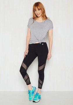 Netting Result Yoga Pants
