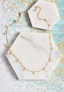 Your Pearl Friday Necklace