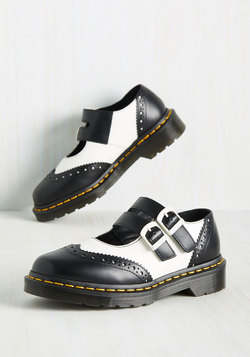 Pick Your Saddles Leather Flat