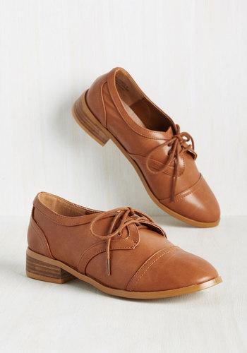 1930s Style Shoes Scholastic Tac Toe Flat $49.99 AT vintagedancer.com