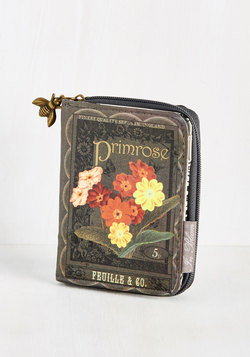 The Writing on the Wallet in Primrose