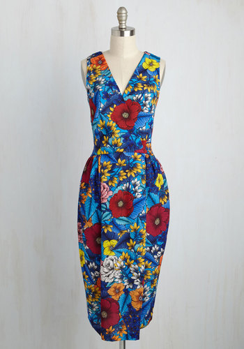 Im on My Getaway Dress $109.99 AT vintagedancer.com