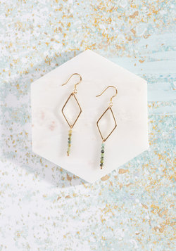 Perfect Parallels Earrings
