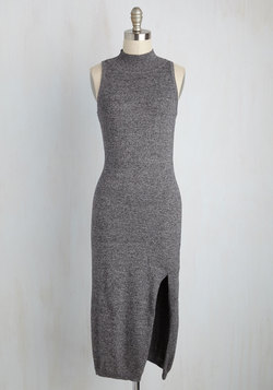 Portfolio Review Poise Dress