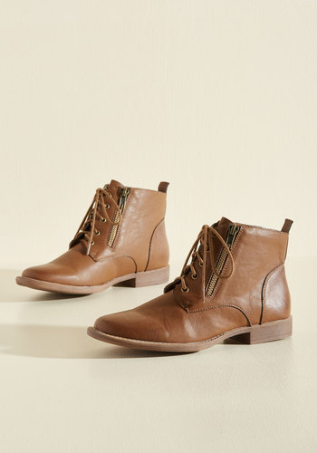 Opportunity for Versatility Booties