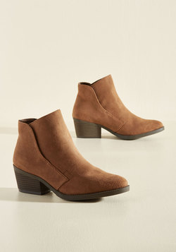 Workweek Sleek Bootie