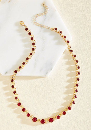 Born to Beautify Necklace