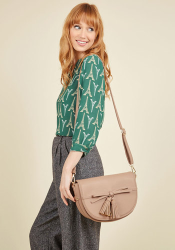 Accessorize to the Top Bag