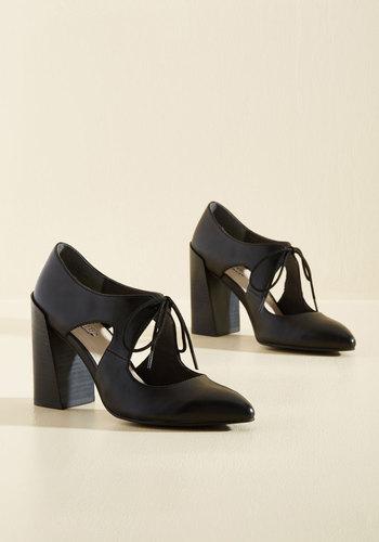 Dole Leather Heel Dole