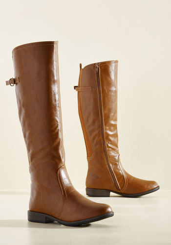 A Wealth of Affirmation Boots