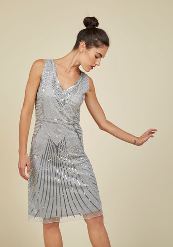 Great Gatsby Dresses for Sale All the More Allure Dress $119.99 AT vintagedancer.com