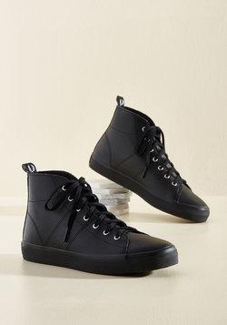 Fair-Leather Friend Sneaker