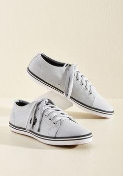 Wander Wherever Sneaker